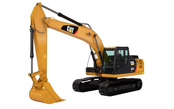 CAT (Caterpillar) - 320D2